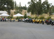 Friendship Ride August 4, 2012
