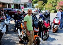 Friendship Ride August 3, 2013