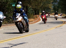 Friendship Ride August 2, 2014