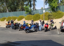 Friendship Ride August 5, 2017