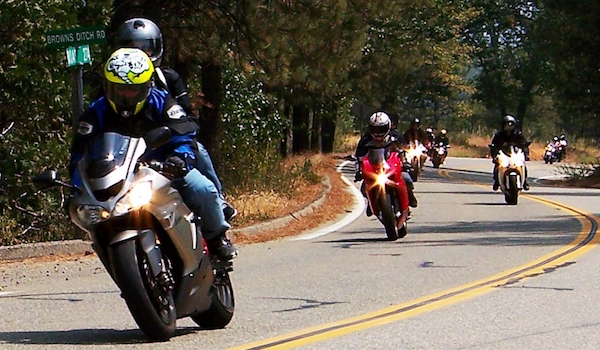 Friendship Ride 2018 is officially set for August 4